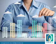 Real Estate Builders in Delhi