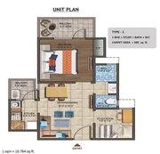 Buy 1 bhk Apartment in Low budget & Meerut road Ghaziabad