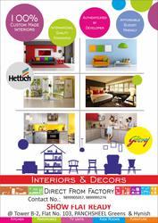 Interior Decors