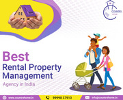 Property Management Company in Kolkata